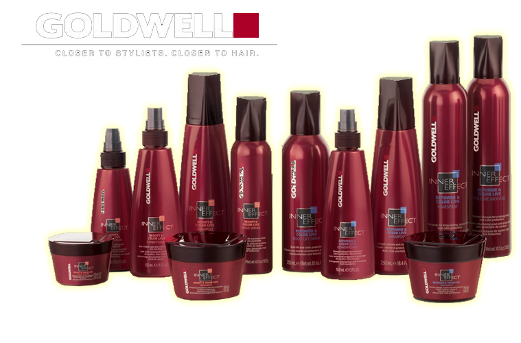 Goldwell Color Line